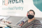 Hitting the Road with Our Mobile Pantry